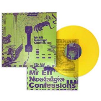 Mr Eff Nostalgia Confessions
