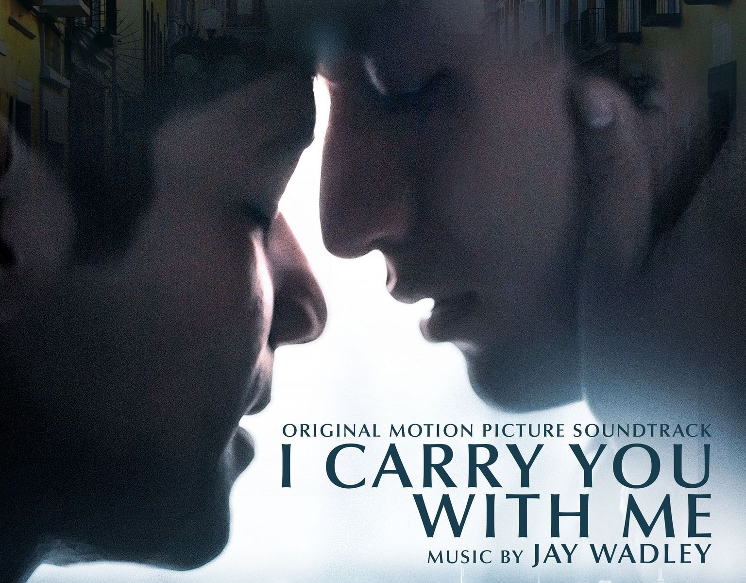 jay wadley i carry you with me soundtrack
