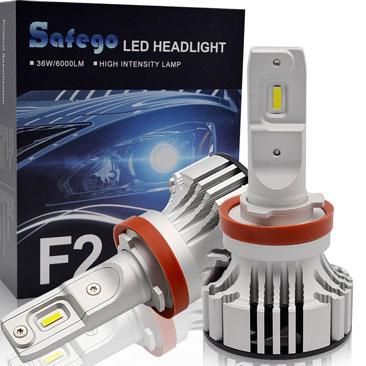 Migliori lampade H11 auto LED e alogene