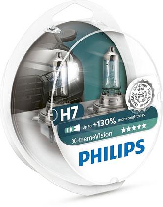 Migliori lampadine auto Philips in commercio