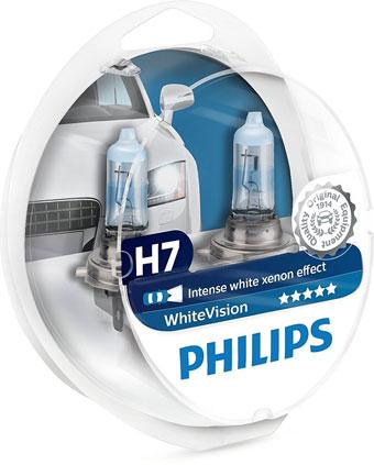migliori lampade H7 effetto xenon auto