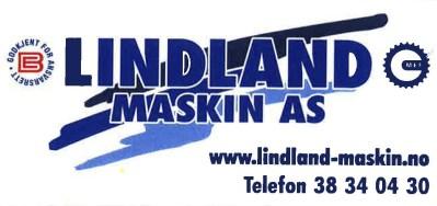 Lindland Maskin