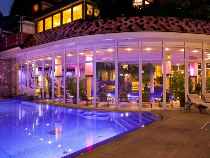 Hotel & Tourismus