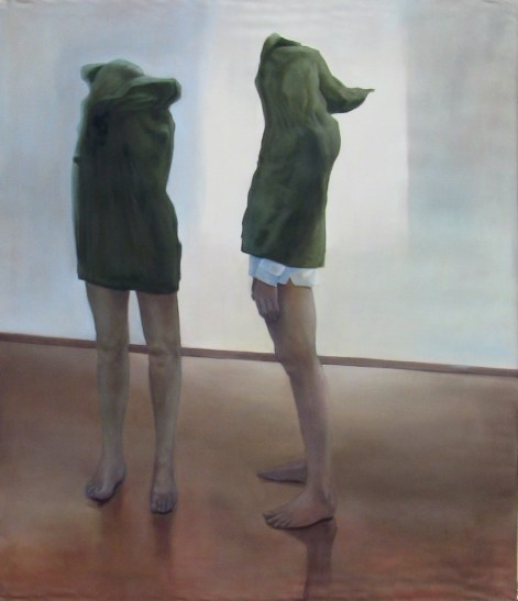 It's-OK,-it's-OK,-it's-all-going-to-be-OK-2012-oil-on-linen-160x140cm