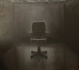 Undercurrent-2010-oil-on-linen-180x160cm