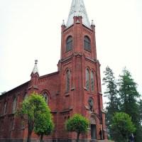 Sippolan kirkko