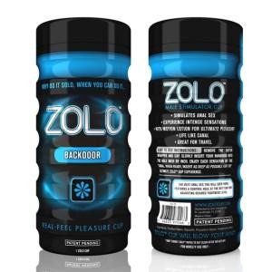 Zolo Backdoor Cup