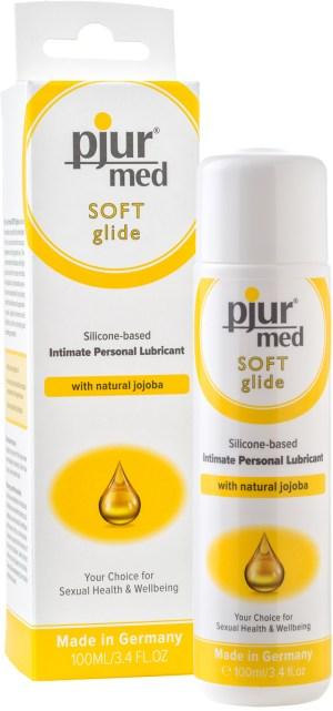 Pjur Med – Soft Glide 100ml