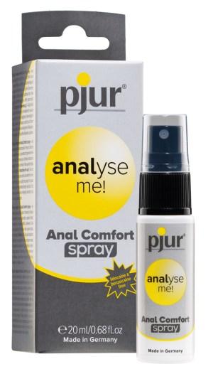Pjur – Analyse Me Glide Spray 20ml