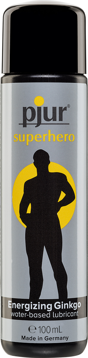 Pjur – Superhero Glide 100ml