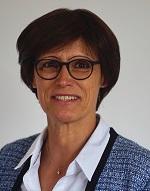 Catharina Richter prend la direction du Centre de Compétences Cyber d'Allianz