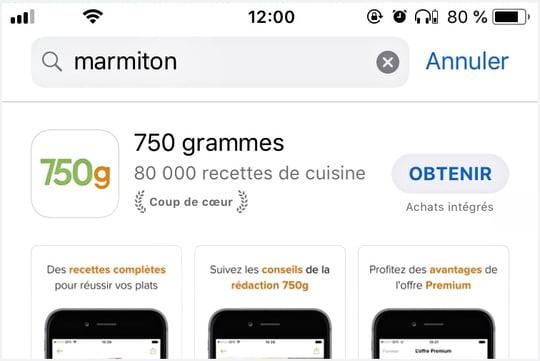Apple éjecte plusieurs médias français de l'App Store