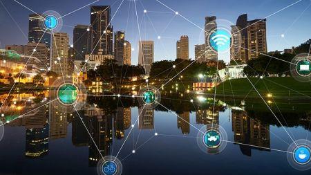 Selon Gartner, les smart cities, l'IoT et les satellites en orbite basse transformeront le monde des affaires en Afrique d'ici 2029 – Agence Ecofin