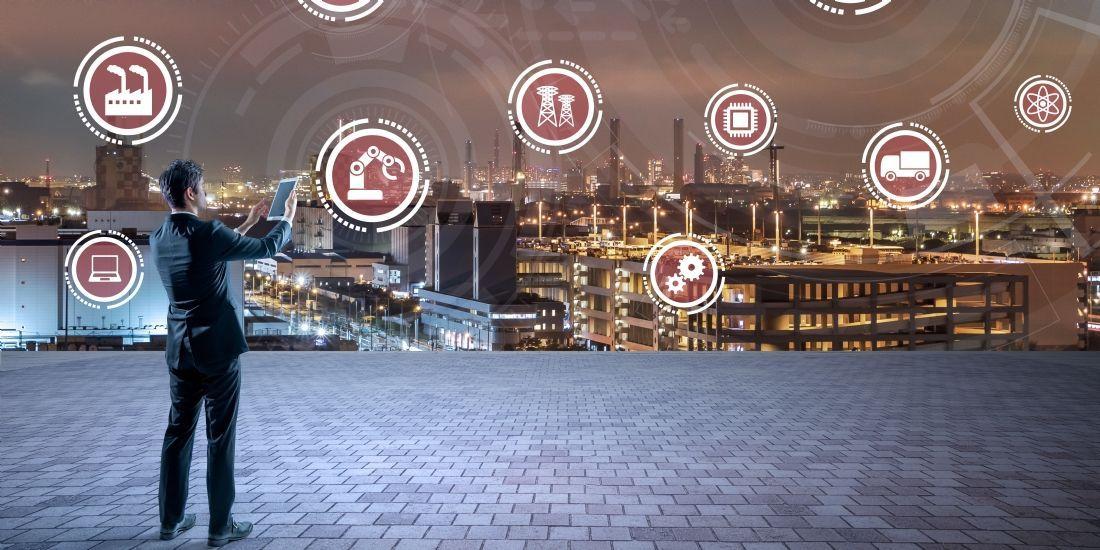 IoT : les risques liés aux bâtiments intelligents – Décision Achats
