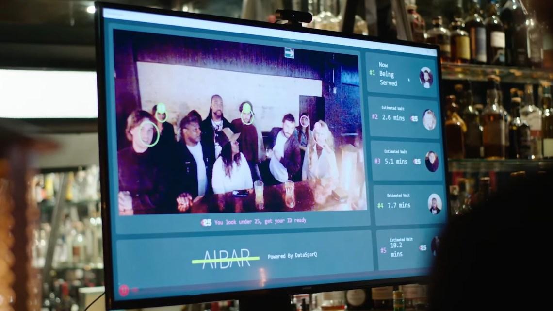 Cette IA va régler le problème le plus énervant des soirées dans les bars – Journal du geek