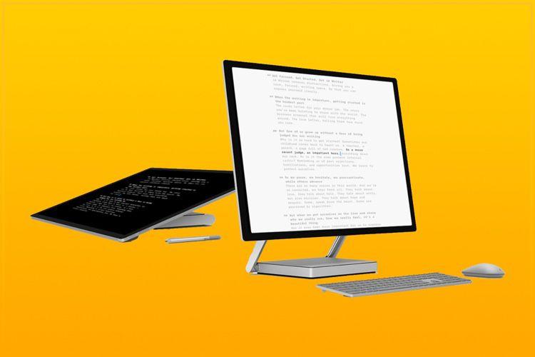 iA Writer : le portage compliqué d'une app Mac sous Windows – MacGeneration