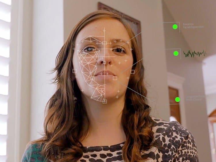 Les entreprises utilisent l'IA et la technologie de reconnaissance faciale pour le recrutement de personnel – Express FR