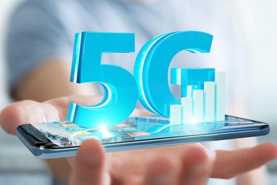 5G : pour Ericsson, l'apport dans l'industrie se fera par les réseaux LTE – JDN