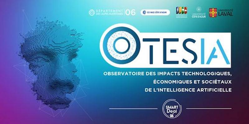 Lancement de l'OTESIA dans les Alpes-Maritimes avec pour ambition de porter une IA responsable et éthique – Intelligence artificielle – Actu IA