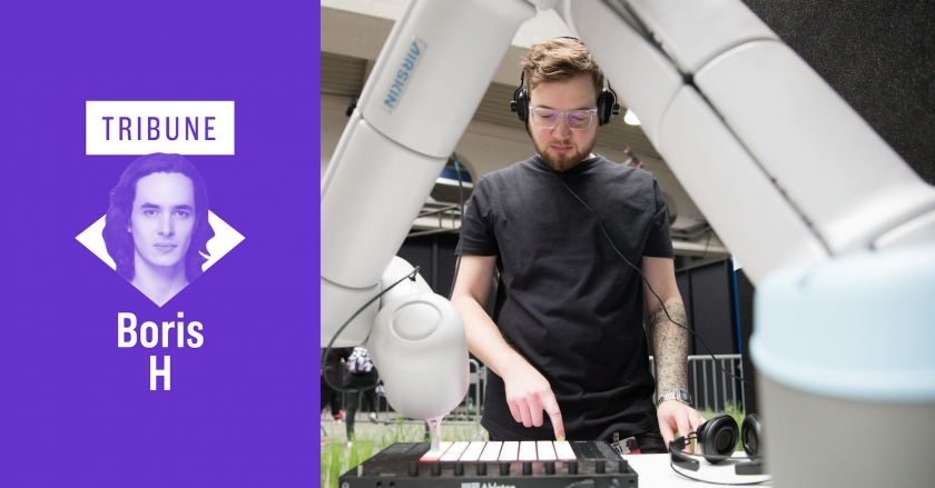 L'IA va-t-elle changer l'industrie musicale ? – Usbek & Rica