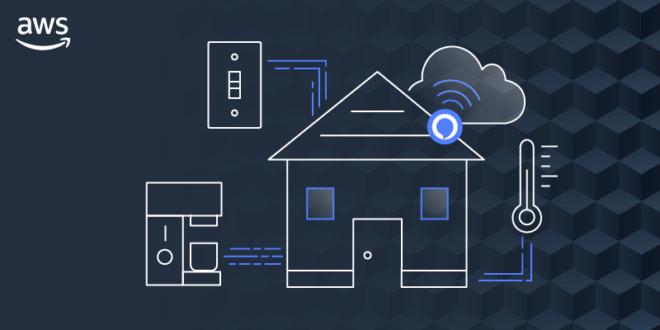 Amazon confirme son rôle de leader du Cloud IoT avec des nouveautés majeures – www.ultimatepocket.com – Ultimate Pocket