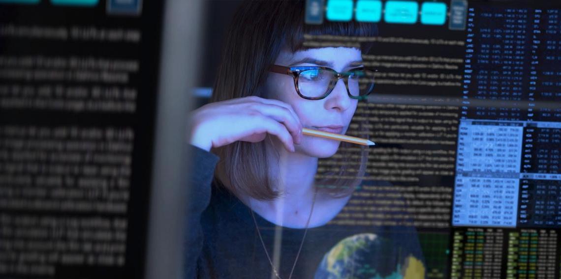 Cours de code, écoles d'ingénieur… Quelles études pour répondre au défi de l'intelligence artificielle ? – Le Figaro