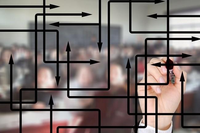 Le Scrum master en tête du top 5 des métiers d'avenir – LeMondeInformatique