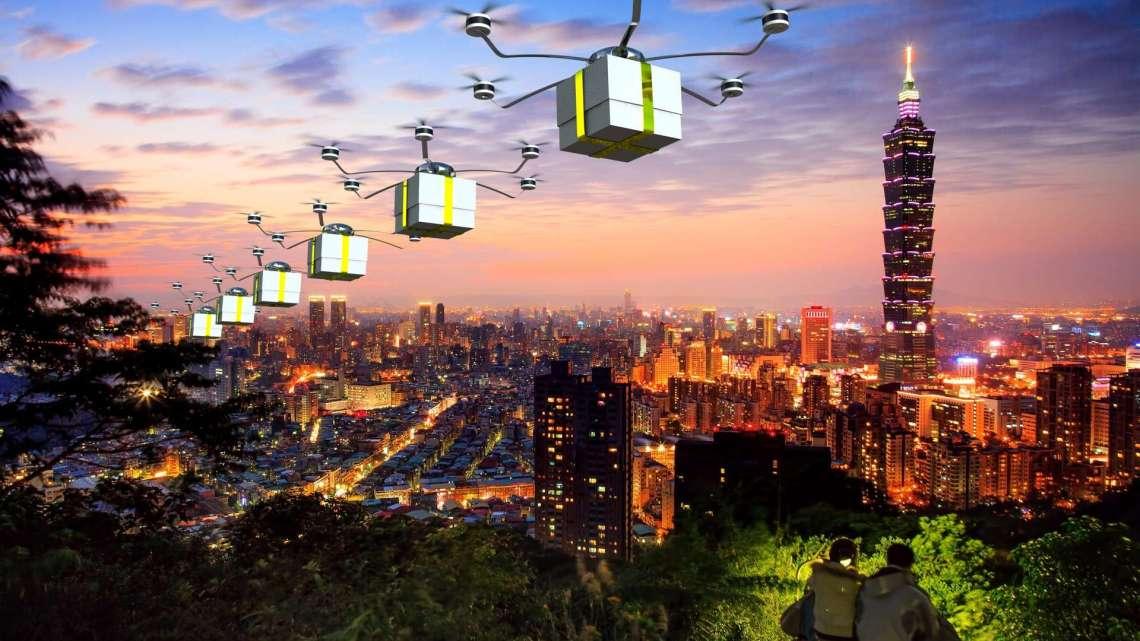 Chine : débauche de technologies pour faire face à l'épidémie de coronavirus – Futura-Sciences