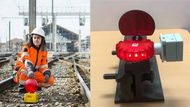 L'IoT au service du système ferroviaire – Construction Cayola