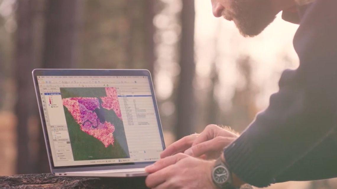 Avec son «ordinateur planétaire», Microsoft veut préserver la Terre grâce au machine learning – ICTjournal