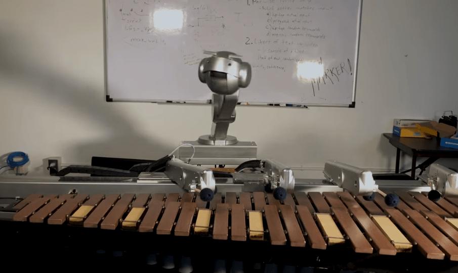 Ce robot musicien va bientôt sortir son premier album sur Spotify ! – SciencePost