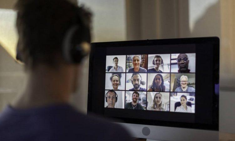 Google Meet Lance Un Système Antibruit Pour Les Visioconférences | Forbes France – Forbes France