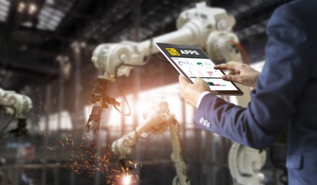 L'intelligence artificielle, cerveau numérique de l'industrie du futur – Filière 3E