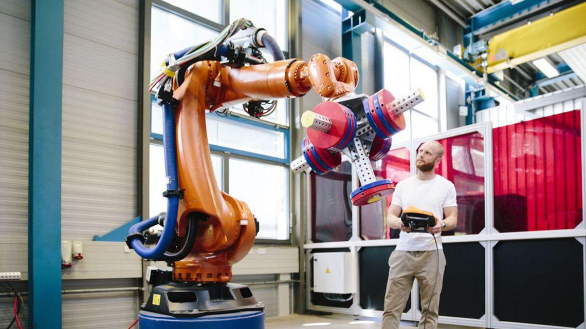 Opinion | L'IA a besoin d'humains qualifiés – Les Échos