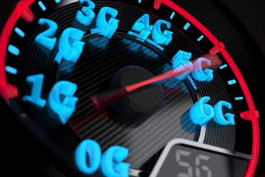 5G : la fin des enchères en France rapporte 2,8 milliards à l'Etat – JDN