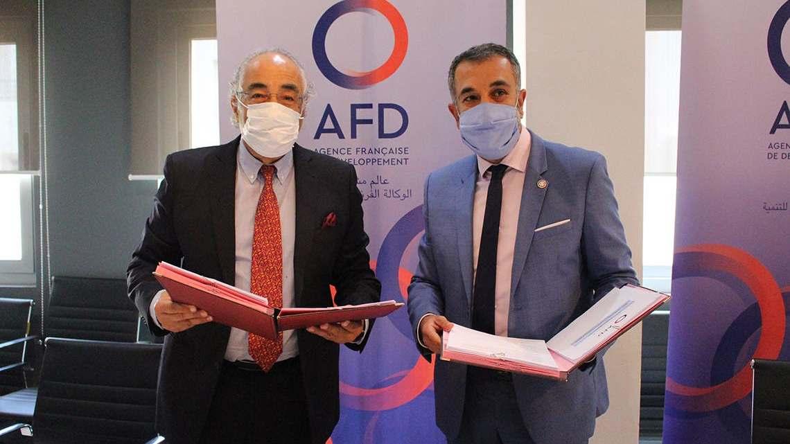 Stress hydrique en Afrique du Nord : L'Agence Française pour le Développement et l'Observatoire du Sahara du Sahel signent un nouveau partenariat – Financial Afrik