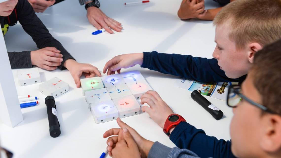 Startup For Kids Forge Le Futur De La Tech | Forbes France – Forbes France