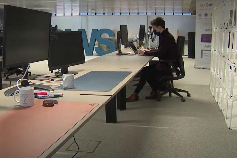CES 2021 : une expérience inédite pour les startups cette année avec un salon entièrement virtuel – France 3 Régions