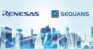 Renesas et Sequans élargissent leur collaboration sur la 5G – VIPress.net – VIPress.net