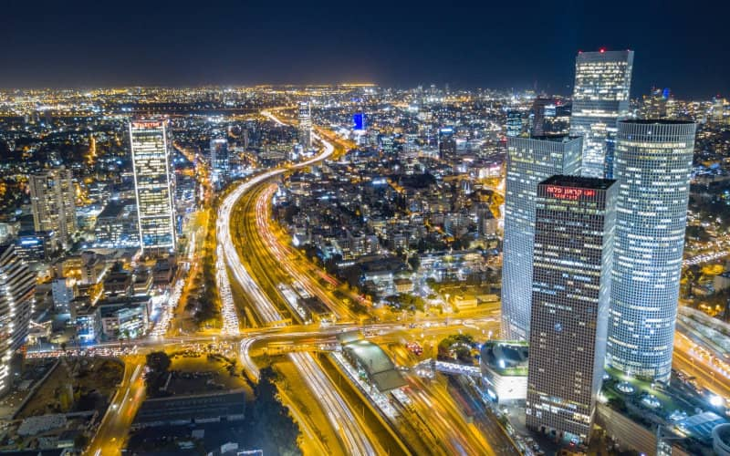 Des startups marocaines à Tel-Aviv ? – Marocains du monde