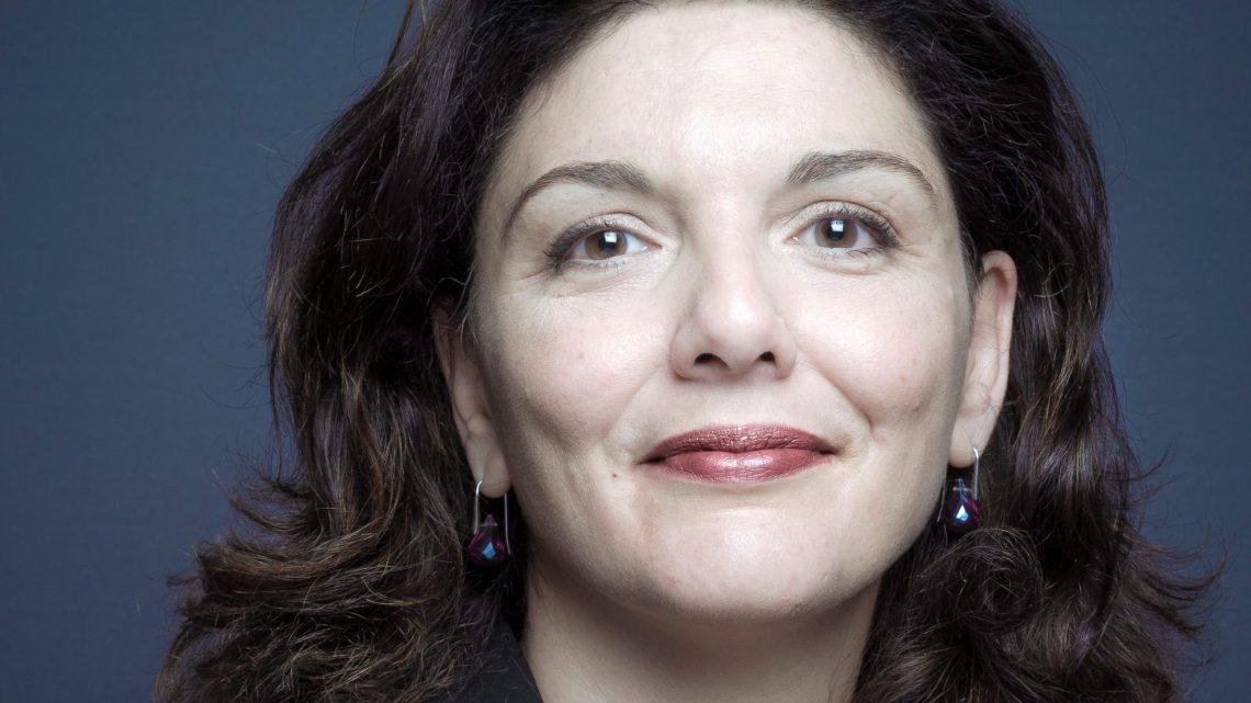 Roxane Adle-Aiguier (Orange) : l'IA doit être durable, responsable, inclusive et éthique | Viuz – viuz
