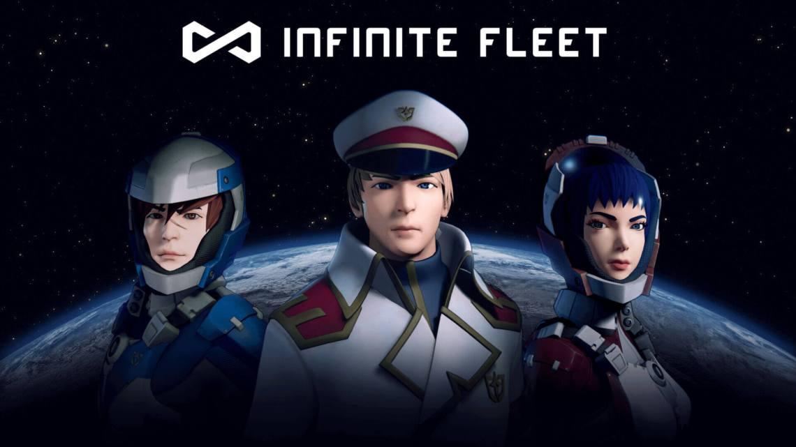 A la conquête de l'espace, du Bitcoin et plus encore : Infinite Fleet, le futur du jeu vidéo blockchain ? – Journal du Coin