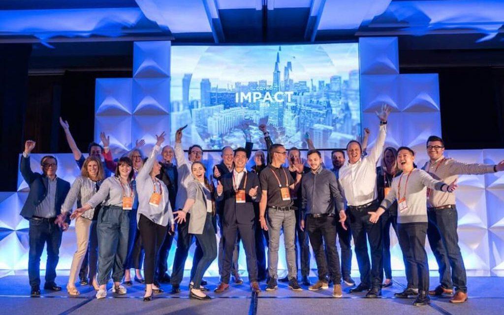 Cinq startups canadiennes nommées sur la liste 2021 AI 100 de CB Insights – News.Chastin.com