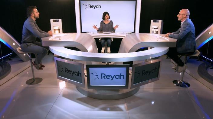 REYAH : la solution d'extraction et de numérisation de données, grâce à l'IA – Le Figaro