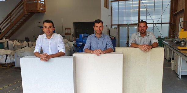 Environnement : deux startups néo-aquitaines accompagnées par l'Etat – Objectif Aquitaine