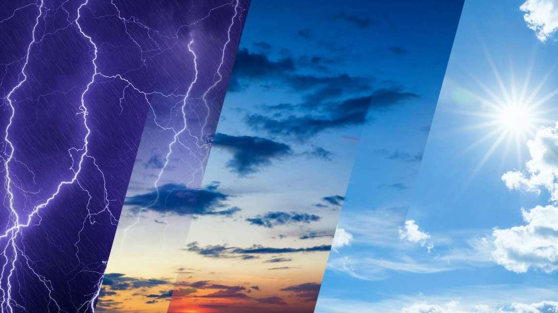 Décryptage : comment le machine learning va révolutionner les prévisions météo – Futura