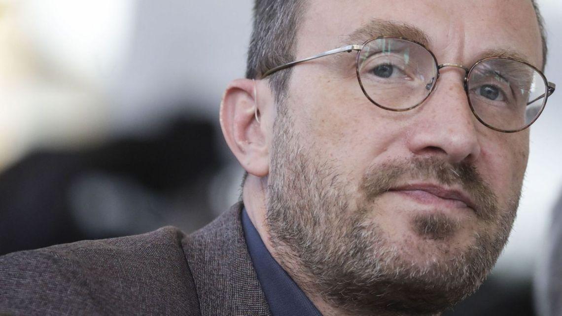 Discriminations au SIAMU de Bruxelles : Pascal Smet prône la tolérance zéro et veut un plan de diversité d'ici quelques mois – RTBF