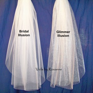 bridal veil fabric