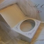 preservation box for christening gown and wedding veils