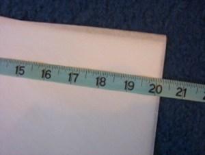 20 inch wide tissue paper